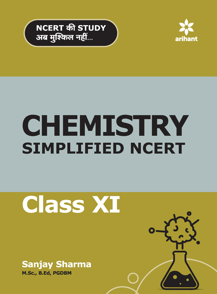 Chemistry Simplified NCERT Class 11